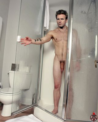 Absolutely Ewan mcgregor naked nude cock theme simply