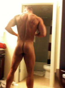 Channing Tatum perfect ass!!