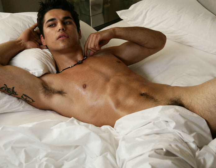 from Kenneth maro lopez nude pics