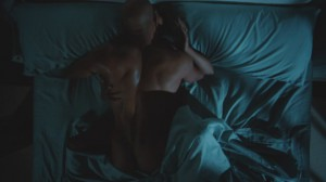 Boris Kodjoe nude ass!