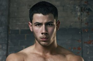 Nick Jonas Gay Scene