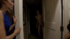 Jason Beaubien Naked in Best Night Ever