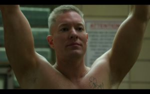 Actor Joseph Sikora Naked