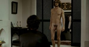 Gaspard Ulliel Full Frontal