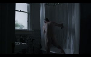 New Michael Kelly Nude Scene