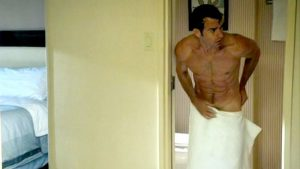 Hot Justin Theroux Naked