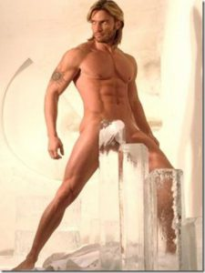Julián Gil's Faultless Naked Male Actor Body